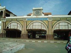 Dakar Railway Station