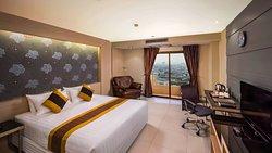 Avana Hotel and Convention Centre Bangkok