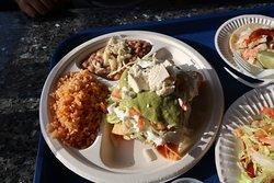 Viva Tacos La Estrella