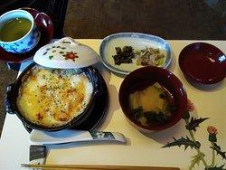 Ume No Hana, Gifu