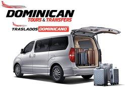 Dominican Transfers