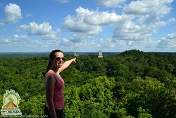Mundo Maya Jungle Tours