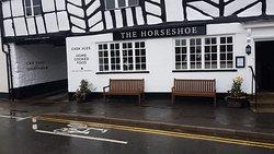 The Horseshoe at Shipston on Stour