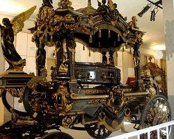 Museu de Carrosses Funebres