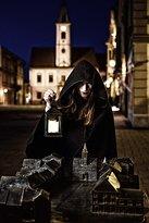 The Garestin Witch