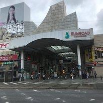 Shinshigai Shotengai