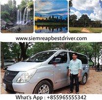 Siem Reap Best Driver