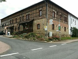 Cafe Wagener's Hof