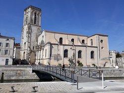 Eglise St-Sauveur