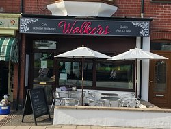 Walkers Quality Restaurant