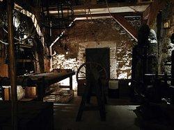Executioner Museum