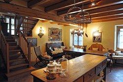 L'Involt Mountain Lodge