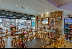 UK's Cafe