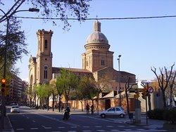 Esglesia de Sant Andreu de Palomar