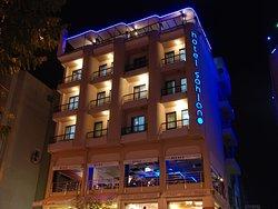 Sahlan Otel by Esila