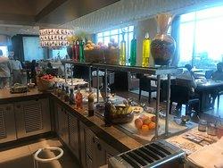 Wonderful Stay at Holiday Inn