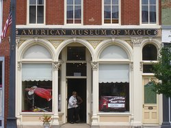 American Museum of Magic