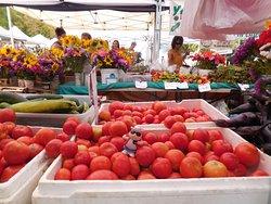 Chico Certified Farmer's Market