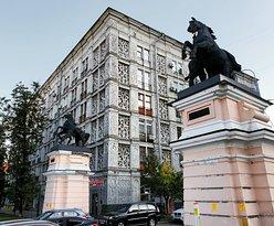 Burov's House (Tracery House)