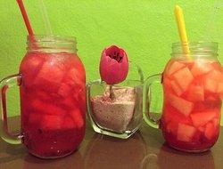 Delicias y Ensaladas!