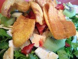 Delicias y Ensaladas