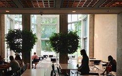 Cafeteria des Beaux Arts