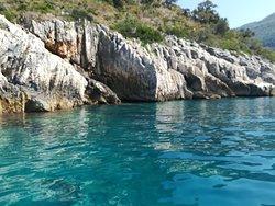 Plazhi i Krorezes
