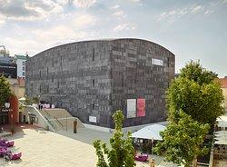 MUMOK: Museum moderner Kunst Stiftung Ludwig Wien