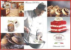 Pasticceria - Cioccolateria Di Rosa Vincenzo