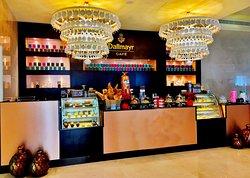 Cafe D