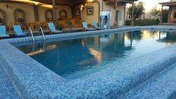 Hotel Asia Khiva