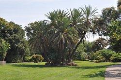 Parc Olbius-Riquier
