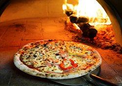 Restaurant San Luca Pizza & Pasta