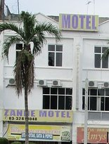 Zande Motel