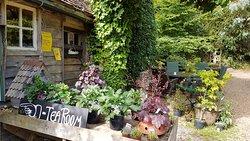Little Heath Tea Room