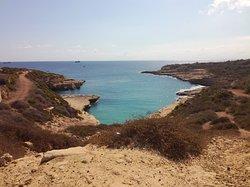 Il-kalanka Beach