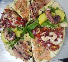 Ristorante Pizzeria Forchetta & Scarpetta