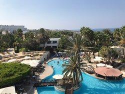 Absolutely amazing hotel & holiday