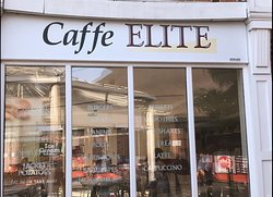 Caffe Elite