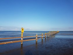 Western Pomerania Lagoon Area National Park