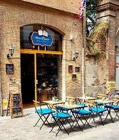 Chez Leonie, Coffee & Compagnie