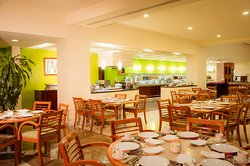 Restaurante Fiesta Inn Tuxtla Gutierrez