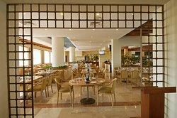 Fiesta Inn Veracruz Boca del Rio Restaurant