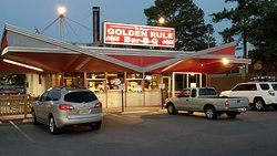 Golden Rule Barbeque of Hoover