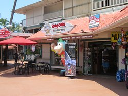 More Restaurant & Cafes