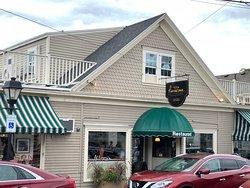 Hurricane Restaurant