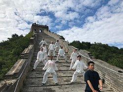 北京三丰太极堂