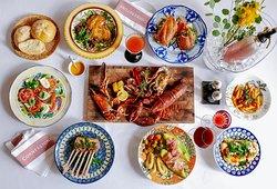 Cornerstone - Cucina Italiana, Park Hyatt Seoul