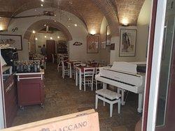 Osteria Baccano Restaurant