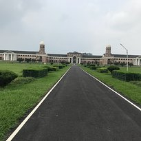 Forest Research Institute Museum